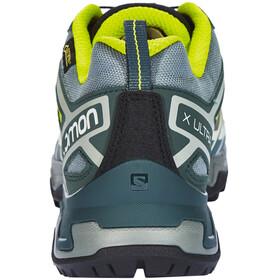 Salomon X Ultra 3 GTX - Chaussures Homme - vert